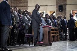 Elections en RDC - Premiers déplacements à l'étranger du président Tshisekedi dans la semaine