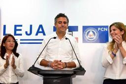Présidentielle au Salvador : Bukele annonce sa victoire dès le 1er tour