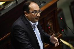 Le PS propose la mise sur pied d'une commission spéciale Climat
