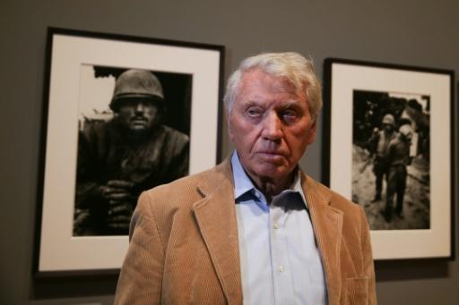 Le photographe Don McCullin, chroniqueur de la souffrance humaine
