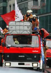 Les administrations locales participeront à la grève nationale