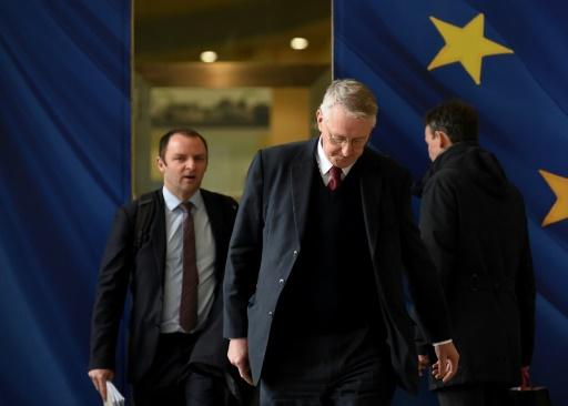 Accord de Brexit: l'UE pessimiste après la visite de députés britanniques