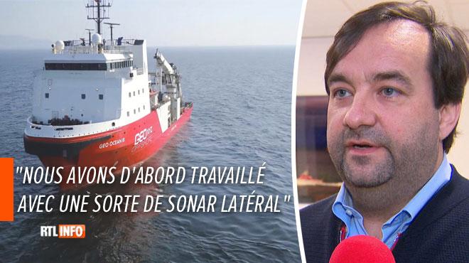 Un navire belge a permis de trouver l'épave de l'avion d'Emiliano Sala: voici comment se sont déroulées les recherches