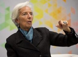 Le FMI débloque quelque 2 milliards de dollars pour l'Egypte