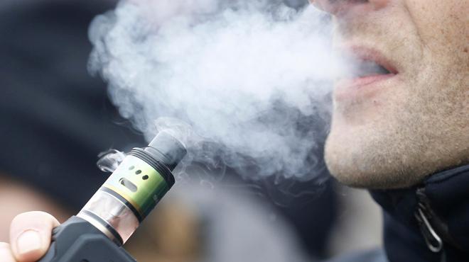 Un jeune homme tué par l'explosion de sa cigarette électronique aux Etats-Unis