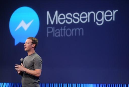 Facebook: on peut désormais effacer un message envoyé dans Messenger
