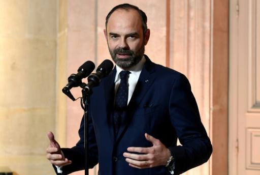 Grand débat: une trentaine d'associations reçues à Matignon