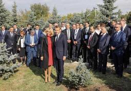 Macron va faire du 24 avril la journée nationale de commémoration du génocide arménien