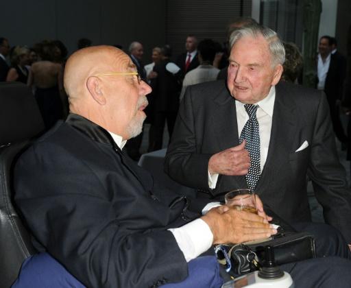 La famille Rockefeller donne 200 millions de dollars au MoMA de New York