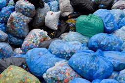 La Wallonie investit 60 millions dans une filière de recyclage du plastique