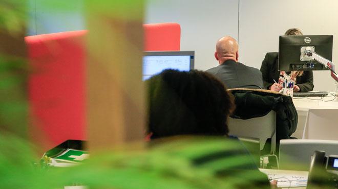 Actiris veut former les sans-papiers aux métiers en pénurie