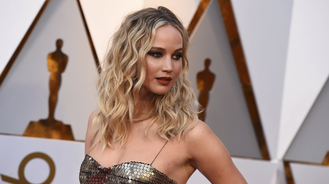Qui est son chéri Cooke Maroney — Jennifer Lawrence fiancée