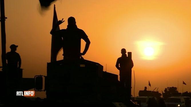 Procès Nemmouche: quand l'accusé est parti en Syrie, le groupe Etat Islamique était en pleine formation