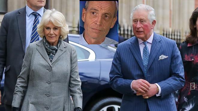 Un homme de 52 ans prétend être le fils illégitime du prince Charles et de Camilla