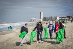 Dixième édition de l'opération Clean Beach Cup le 24 mars au Coq