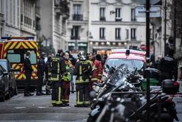 Incendie à Paris: le suivi psychiatrique de la suspecte arrêtée au cœur des interrogations