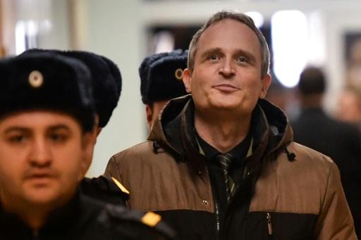 Russie: un Témoin de Jéhovah danois condamné à six ans de prison pour
