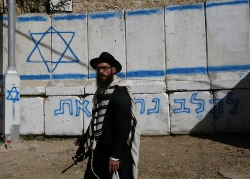 Hébron: constat d'impuissance à l'ONU après la décision israélienne
