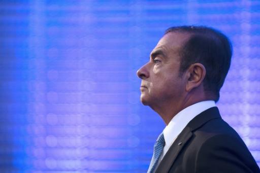 Renault signale à la justice un versement au