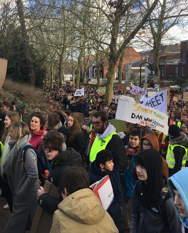 Leuven Marche2