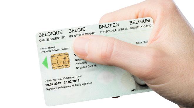 Une première en 5 ans, le nombre de personnes ayant acquis la nationalité belge a baissé