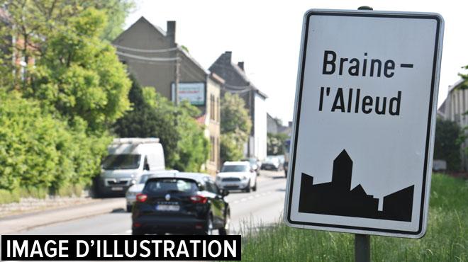 Double tentative d'enlèvement à Braine-l'Alleud: un homme interpellé