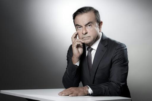 Affaire Ghosn: Renault signale à son tour à la justice une opération suspecte