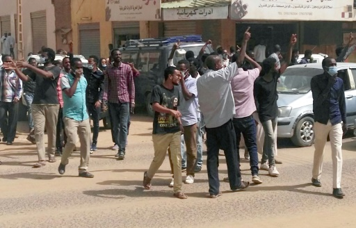 Soudan: rassemblements à Khartoum contre la détention de manifestants