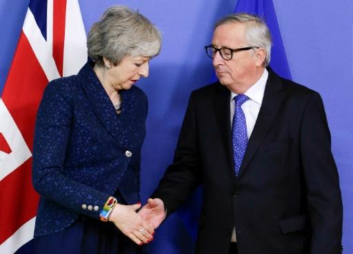Brexit : rencontres