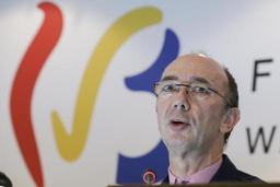 Rudy Demotte menace de bloquer la réforme des aides à la promotion de l'emploi