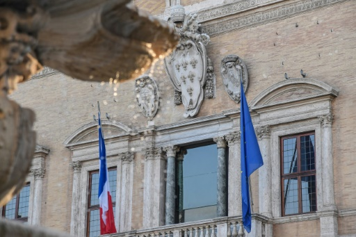 Crise franco-italienne: