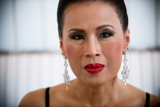 Thaïlande: Ubolratana, princesse rebelle candidate au poste de Premier ministre