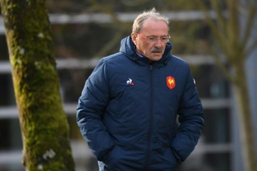 XV de France: rien de grave pour Atonio, Fofana et Médard