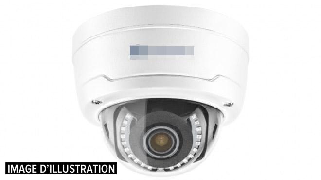 Nivelles: le centre désormais quadrillé par un réseau de 26 caméras HD