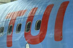 La compagnie aérienne TUI fly assurera ses vols depuis la France et les Pays-Bas lors de la grève nationale
