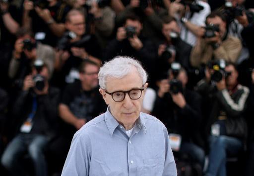 Woody Allen attaque Amazon pour rupture abusive de contrat