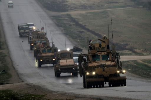 Rapatriement de jihadistes: un retour en France via les forces américaines