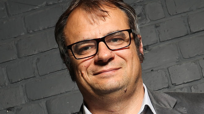 Un journaliste bien connu fait son retour à RTL
