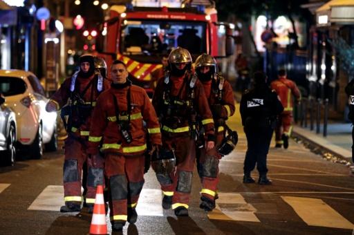 Incendie meurtrier à Paris : la suspecte va être présentée à un juge d'instruction