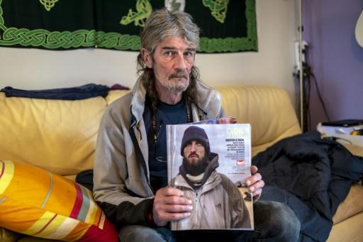 Jihadistes: dans le Tarn, l'attente d'un retour de Syrie