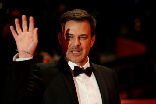 François Ozon touche la Berlinale avec son film sur la pédophilie dans l'Eglise