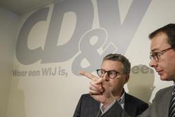 Wouter Beke: