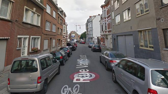 Un incendie ravage la toiture d'un bâtiment à Anderlecht: un acte malveillant à l'origine du sinistre?