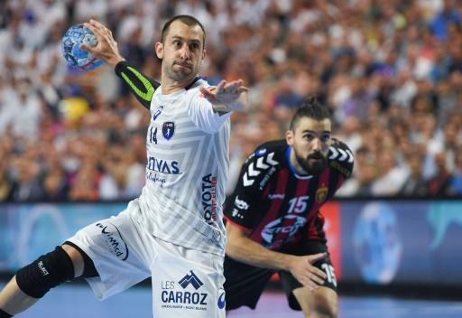 Hand: avec Guigou, Montpellier affronte Brest en C1 pour un match crucial