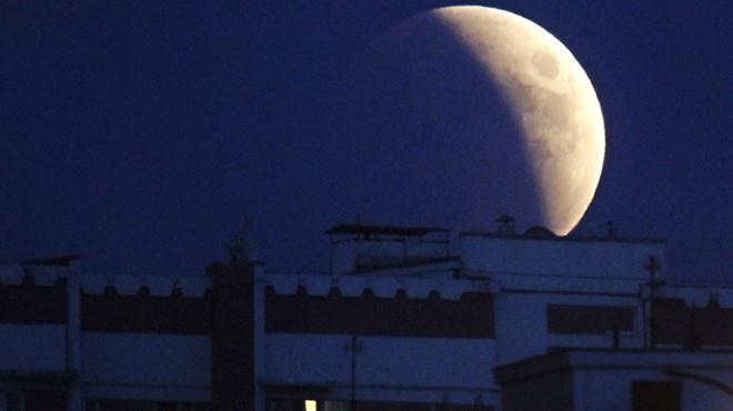 La Russie dévoile ses grands projets pour envoyer des cosmonautes sur la lune chaque année