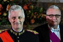Aucun différend entre le prince Laurent et le Roi sur le courrier envoyé à Charles Michel