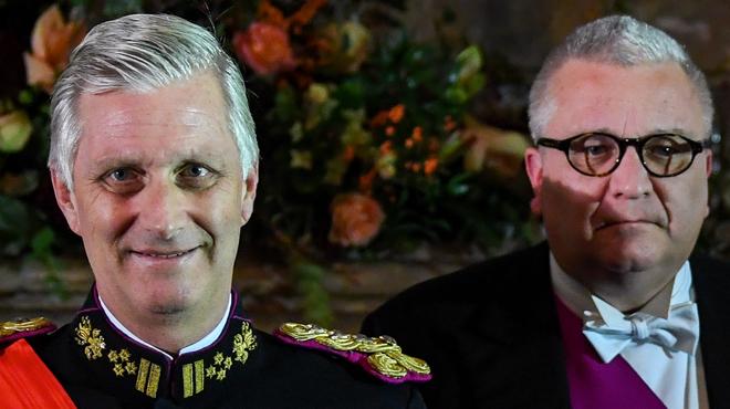 Relation tendue entre le roi Philippe et le prince Laurent après le courrier envoyé à Charles Michel?