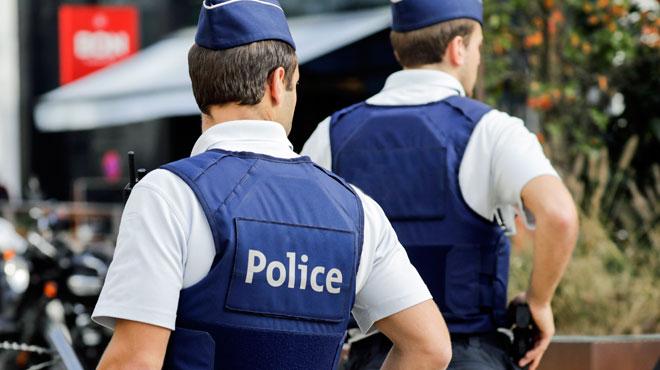 Des gilets jaunes sur le ring à Mons: la police intervient pour rétablir la circulation et interpeller des manifestants