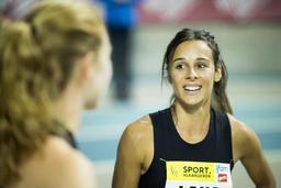 Meeting IFAM - Camille Laus en confiance pour le relais 4 x 400 mètres à l'Euro de Glasgow