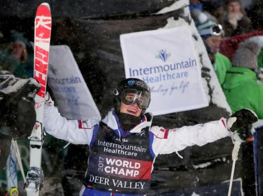 Mondiaux de ski freestyle: Laffont et Rolland en valeurs sûres